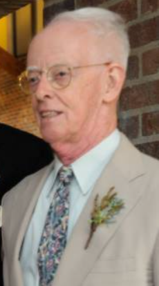 Harry Jamison, Jr.